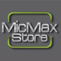 Logo Micmax Store