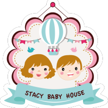stacy baby house Logo