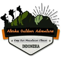 Logo Alesha Outdoor Adventure