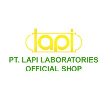 Logo Lapi Official Shop