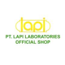 Lapi Official Shop Logo