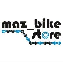 Logo Maz Bike Store