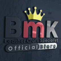 Logo BMK-SHOP