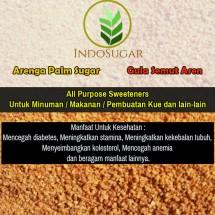 Indo Sugar Logo