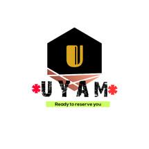 Uyam Homestore Logo