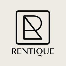 Rentique Logo