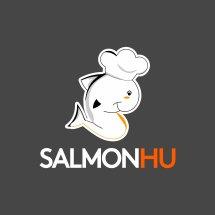 Logo Salmon Hu Jakarta