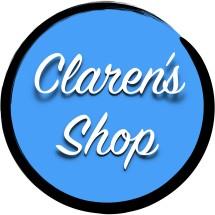 Logo CLAREN SHOP