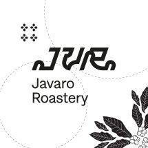Javaro Coffee Shop Logo