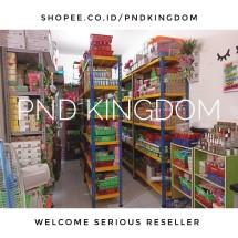 Logo PND KINGDOM