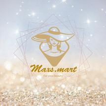 Logo Maxs.mart