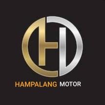 Logo Hampalang Motor