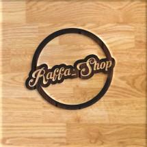 Logo raffa_ shop