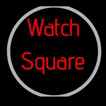 watch square Logo