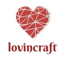Lovincraft Logo