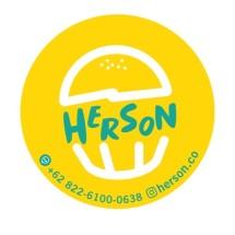 Logo Herson