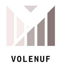 volenuf Logo