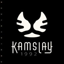 KAMSLAY Since 1992 Logo