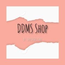 ddms_shop Logo