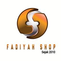 Fadiyah Shop Logo