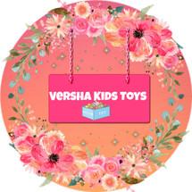 Logo Versha Kids Toys
