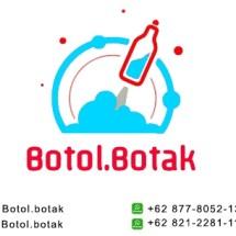 Logo botolbotak