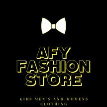 Logo AFYkidsfashion