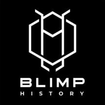Logo MR. BLIMP