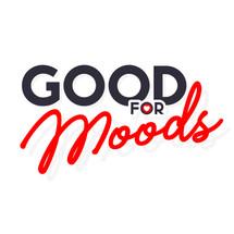 Logo GoodForMoods