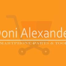 Doni Alexander Logo