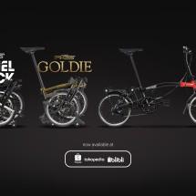 Logo Diamond Cycle Shop