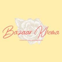 Logo Bazaar Khema