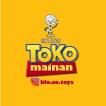 Logo Bloso Toys