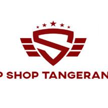 Logo SP Shop Tangerang
