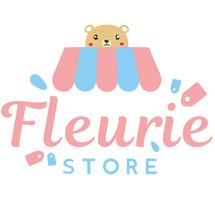 Logo Fleurie Store