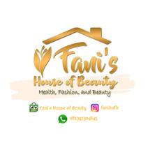 Logo Fani's House of Beauty