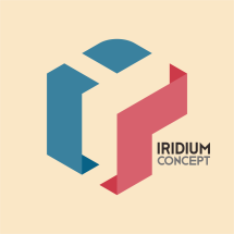 Iridium Shop Logo