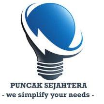 Puncak Sejahtera Logo