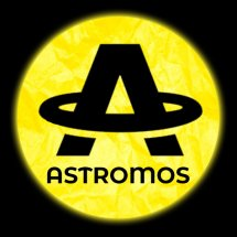 Astromos Logo