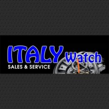 Logo italy watch