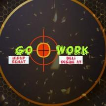 GooWork Logo