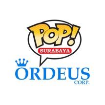 Ordeus Corporation Logo