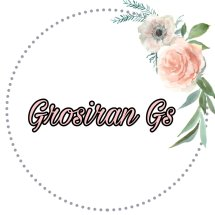 Logo Grosiran GS