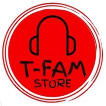 T-Fam Logo