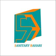 Logo sanitary bahari