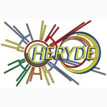 heryde Logo