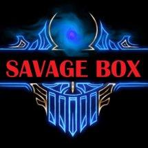 Logo Savage Box