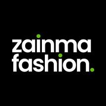 Logo Zainma Store
