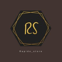 Logo Rapido_Store