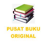 Pusat Buku Original Logo